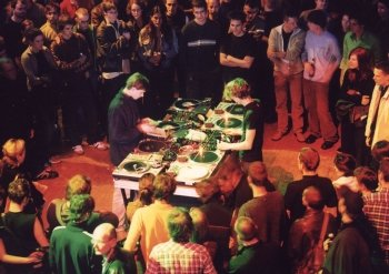 live at ZKM Karlsruhe (2002)
